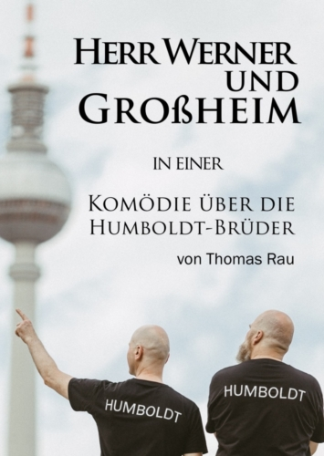 Humboldt & Humboldt  Flyer, 2019