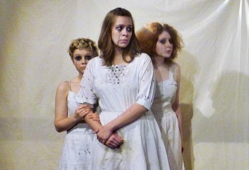 Faust. Der Tragödie Zweiter Teil |2010
