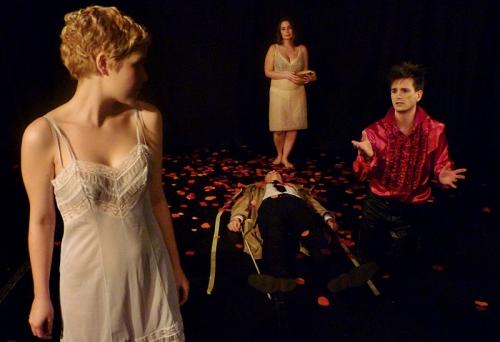 Faust. Der Tragödie Zweiter Teil | 2010