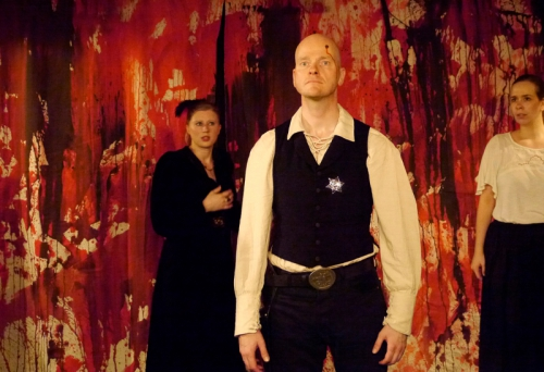 Macbeth | 2013