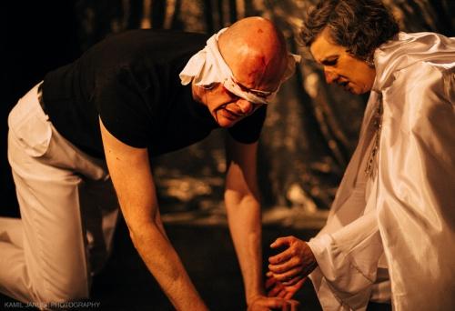 Ödipus/Antigone | 2015