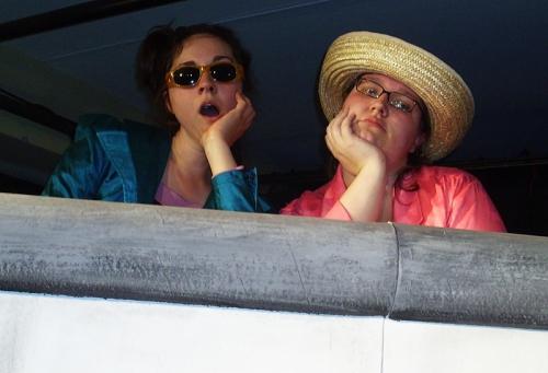 Am kürzeren Ende der Sonnenallee | 2009