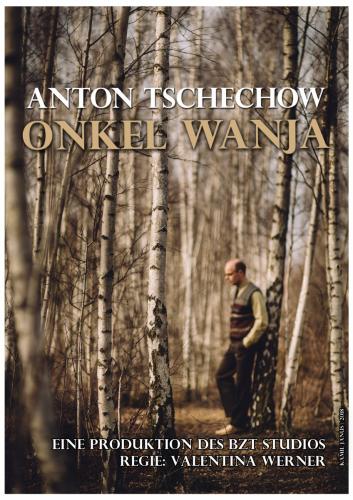 Onkel Wanja   Flyer 2018
